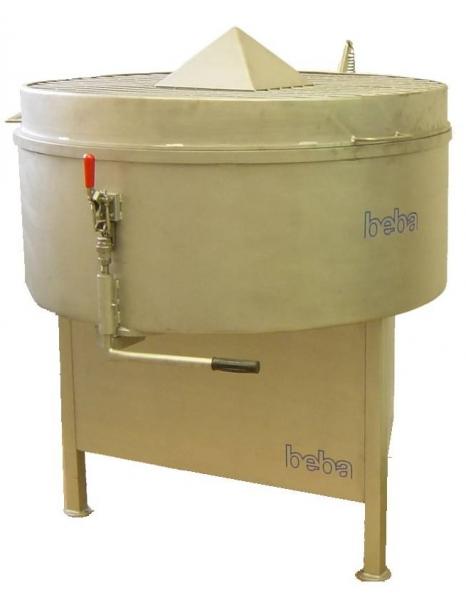 Industrial Food Mixer B 500 L